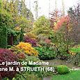 Le jardin de Madame Liliane M.