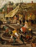 Brueghel_le_jeune_le_printem