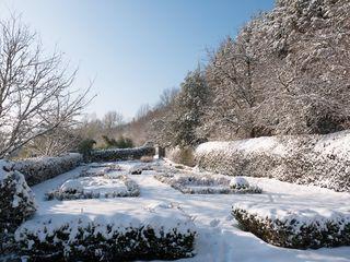 Larochemillay_jardin_hiver_